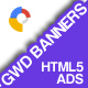 GWD - Ad Banner with HTML5 - CodeCanyon Item for Sale