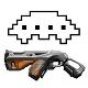 Blaster Rifle