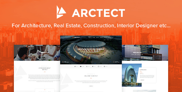 Arctect - Business Corporate