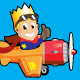 Royal Pilot Character - GraphicRiver Item for Sale