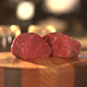 Tender Fillet Steak Medallions - VideoHive Item for Sale