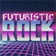 Futuristic Electronic Rock