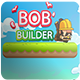 BOB BUILDER - leaderboard + admob+Rate us + Share Button - CodeCanyon Item for Sale