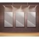 Glass Gallery Frames
