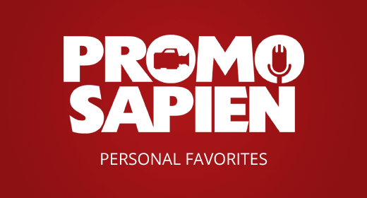 Promo Sapien Personal Favorites