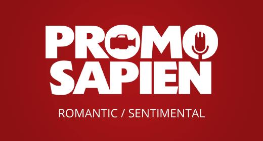 Promo Sapien Romantic Sentimental