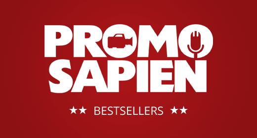 Promo Sapien Best Sellers