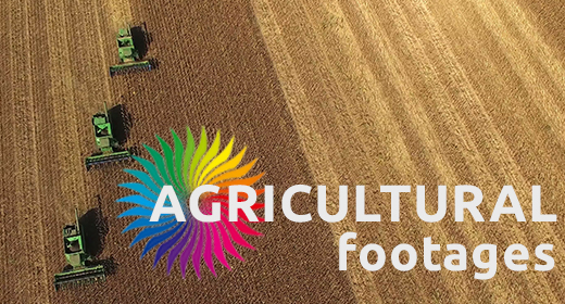 AGRICULTURAL footages