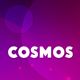 10 Backgrounds set Cosmos colors - GraphicRiver Item for Sale