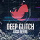 Deep Glitch Logo Reveal - VideoHive Item for Sale