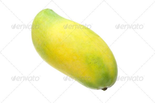 Mango - Stock Photo - Images