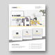 Clean Corporate Flyer _10 - GraphicRiver Item for Sale