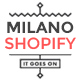 Milano – Responsive Shopify Theme Nulled
