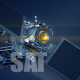 Satellite Transformer - VideoHive Item for Sale