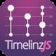 TimelinzJS - lightweight timeline maker - CodeCanyon Item for Sale