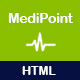 MediPoint | Responsive HTML5 Medical Template - ThemeForest Item for Sale