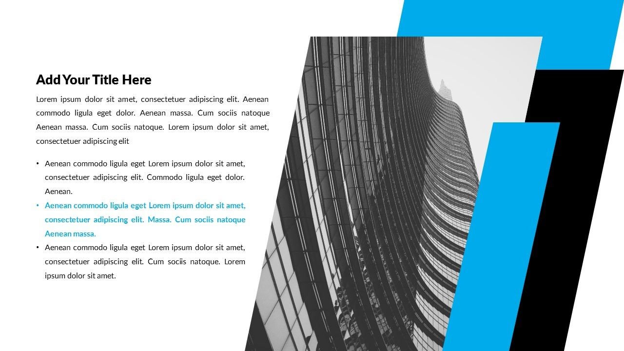 Soft Business Google Slides Presentation Template by Spriteit ...