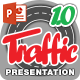 Traffic PowerPoint Presentation Template + Toolkit - GraphicRiver Item for Sale