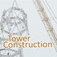 Tower and Crane - VideoHive Item for Sale