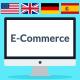 E-Commerce (Web) Design Explainer - VideoHive Item for Sale