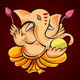 Lord Ganesha - GraphicRiver Item for Sale