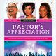 Pastor's Appreciation Church Flyer  - GraphicRiver Item for Sale