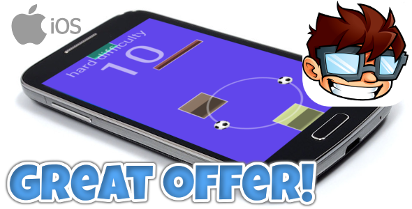 Duet Spinning iOS + IN APP PURCHASE + ADMOB + MORE !! - CodeCanyon Item for Sale