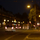 Urban Berlin Crossing at Night - VideoHive Item for Sale