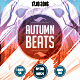 Autumn Beats Flyer Template - GraphicRiver Item for Sale