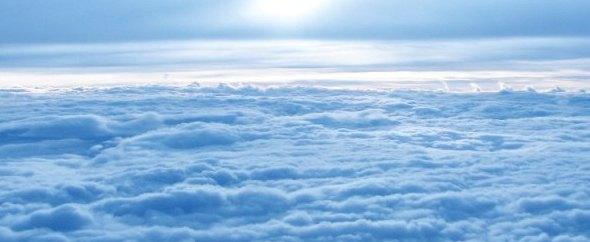 Nature clouds heaven 019281