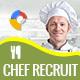 GWD | Chef Recruitment HTML5 Banner - 07 Sizes