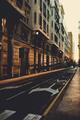 Empty road - PhotoDune Item for Sale