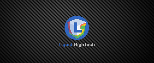 Liquidhightech profile banner