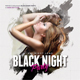 Black Party Event CD Cover Artwork - GraphicRiver Item for Sale