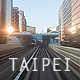 Taipei Metro - VideoHive Item for Sale
