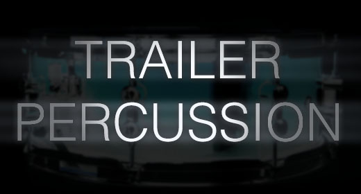 Big Trailer Percussion