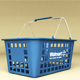 Shopping Basket - 3DOcean Item for Sale