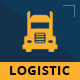 Logiscargo - Logistics and Cargo WordPress Theme Nulled