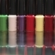 Bright Colors Of Nail Polishes - VideoHive Item for Sale