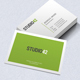 10 Business Card Mockups - GraphicRiver Item for Sale