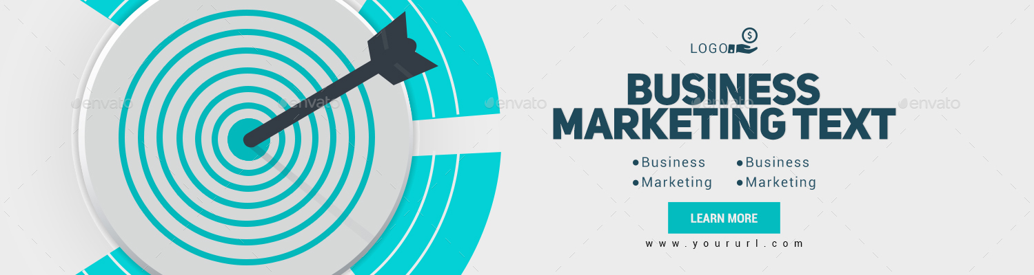 Business Marketing Slider