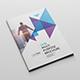 Corporate Bi-Fold Brochure 03 - GraphicRiver Item for Sale