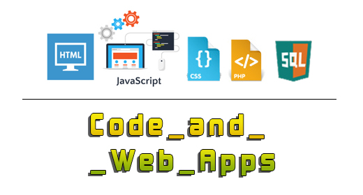 Web-apps, PHP + Javascript code and themes