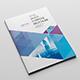 Corporate Bi-Fold Brochure 04  - GraphicRiver Item for Sale