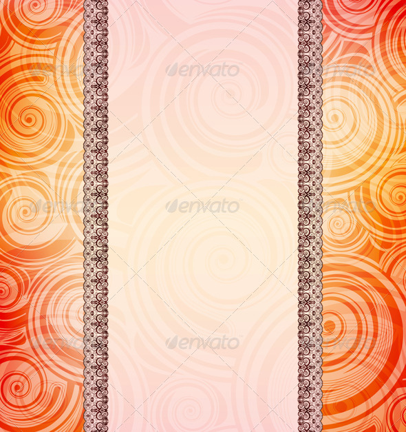 Creative design banner - Backgrounds Decorative