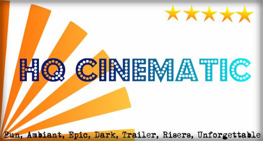 HQ Cinematic