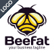 Bee Fat - GraphicRiver Item for Sale