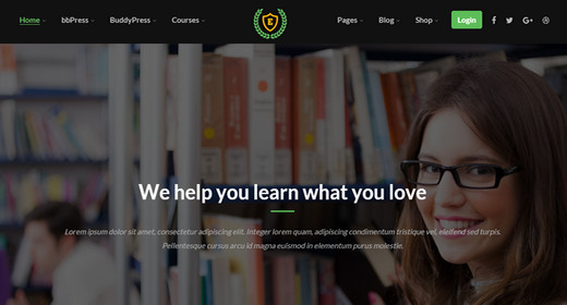 Best LMS WordPress Themes