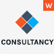 Consultancy - WP Consultancy & Business Theme - ThemeForest Item for Sale