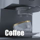 Coffee Machine Transformer - VideoHive Item for Sale